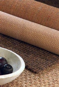 types of natural flooring