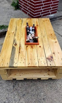 Easy And Inexpensive Diy Pallet Projects Home