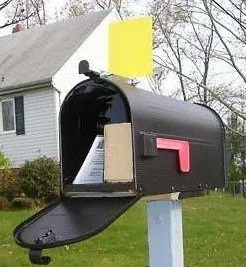 When Does the Mail Come?  Find Out When Your Mail Arrives