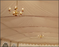 marquee chandeliers