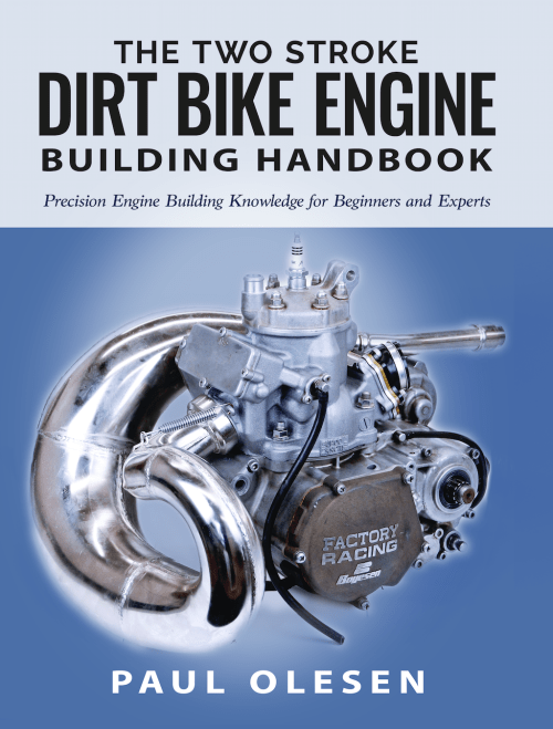 small resolution of the two stroke dirt bike engine building handbook