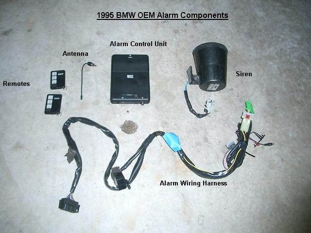 Electrical Diagram E46