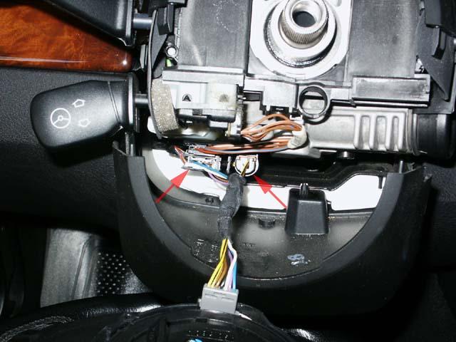 I Engine Diagram E39 M Sport Steering Wheel Retro Fit Bmw E39 5 Series Diy