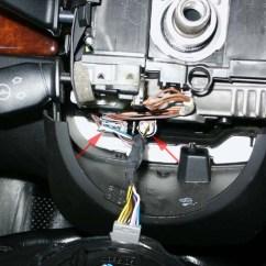 E39 Wiring Diagram Gooseneck Trailer Brake M-sport Steering Wheel Retro-fit | Bmw 5 Series Diy