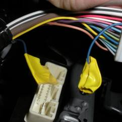 Toyota Corolla Fog Light Wiring Diagram Advanced Origami Crane Disable Drl Autolights And Or Independent Mod