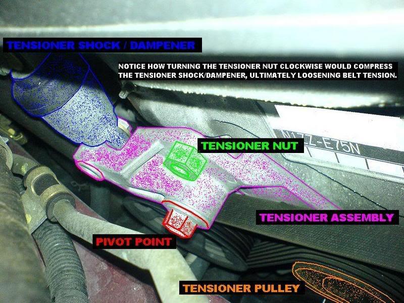2002 toyota corolla belt diagram 7 way plug truck wiring
