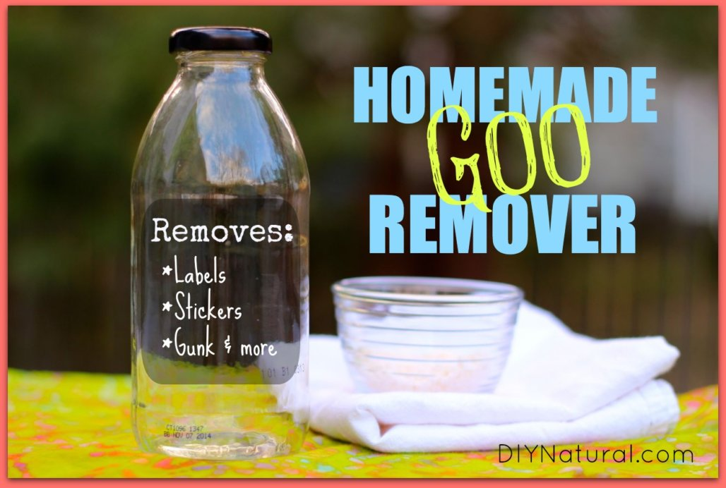How To Remove Spray Adhesive From Plastic