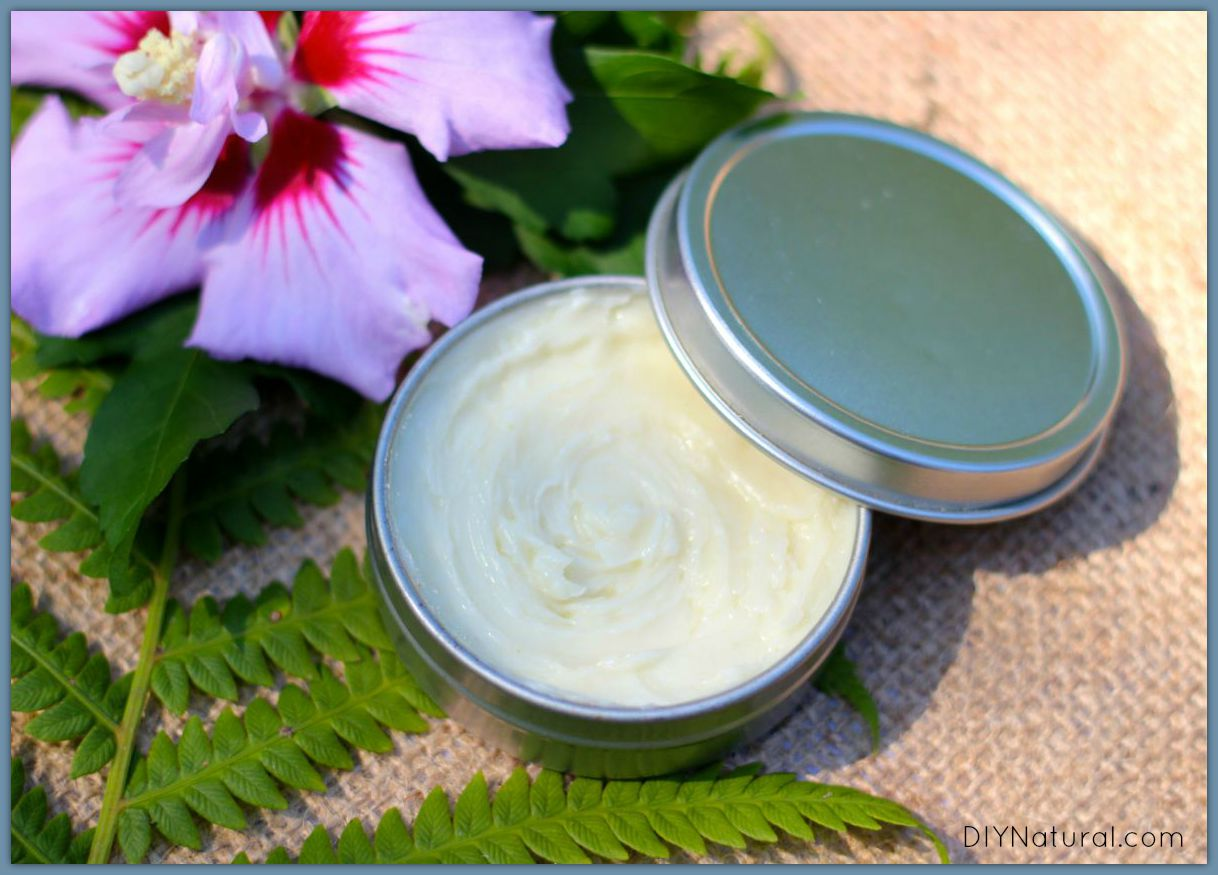 Styling Cream A Nourishing And Natural Homemade Hair Styling Product