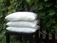 Millet Hull Pillow Kit