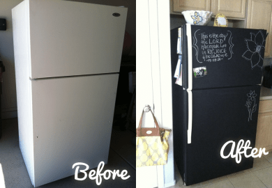 Spray Painting Kitchen Cabinets Diy