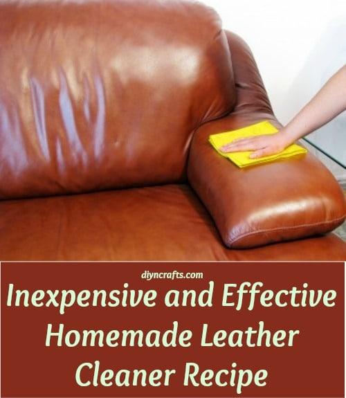 Sectional Sofas Kijiji Edmonton: Homemade Leather Sofa Cleaner