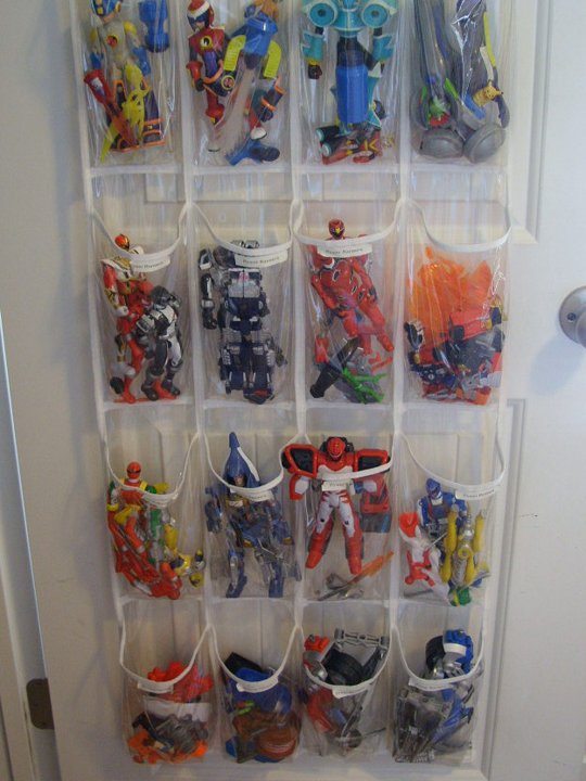 5 Easy Storage and Organization Solutions for Any Kids