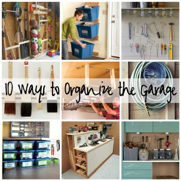 Ways Use Pegboards