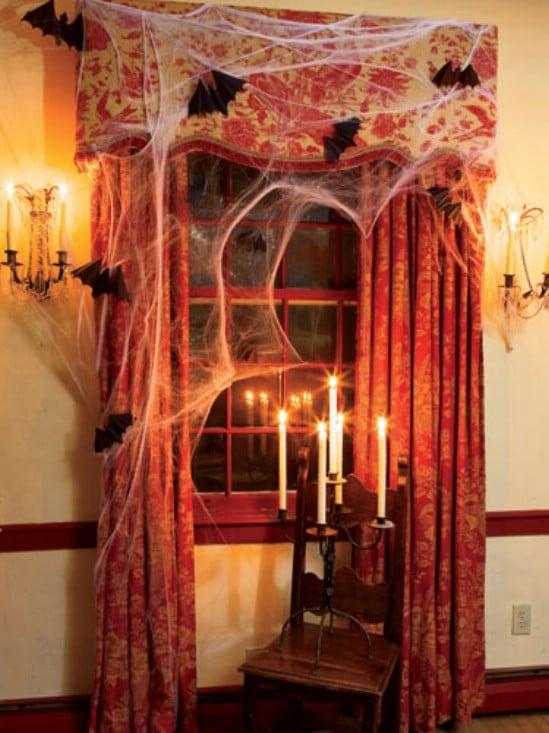40 Easy To Make Diy Halloween Decor Ideas Sancap Gateway Realty