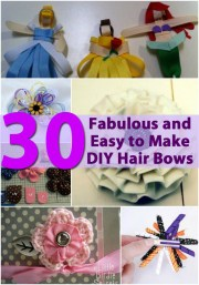 fabulous and easy make diy