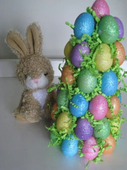 Easter Your Make Decorations Own