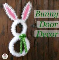 80 Fabulous Easter Decorations You Can Make Yourself ...