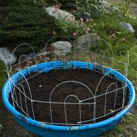 40 Genius Space-Savvy Small Garden Ideas and Solutions ...