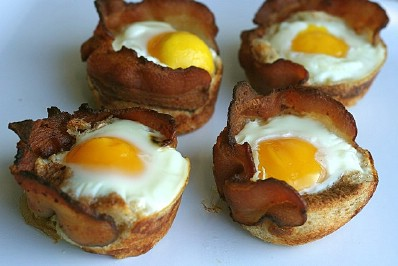 16 Amazing Bacon Recipes