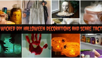 Diy Scary Halloween Props.25 Gruesome Diy Haunted House Props To Make Your Halloween