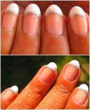 diy nail art hacks