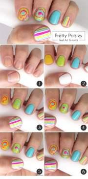 top 101 creative spring nail