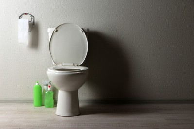Wash out your toilet bowl - 51 Extraordinary Everyday Uses for Hydrogen Peroxide