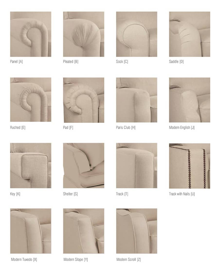 sofa and couches difference dry cleaners covers 50 amazingly clever cheat sheets to simplify home ...