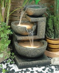 30 Creative and Stunning Water Features to Adorn Your