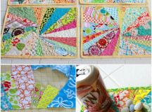 100 Brilliant Projects to Upcycle Leftover Fabric Scraps ...