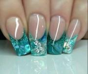 top 100 -creative acrylic nail