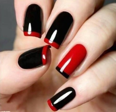 50 Best Acrylic Nail Art Designs Ideas Trends