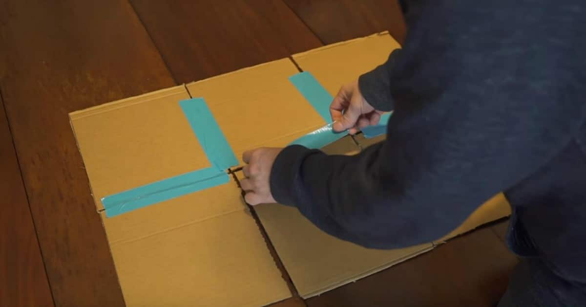 8 Mind Blowing Duct Tape Life Hacks That Will Make Your