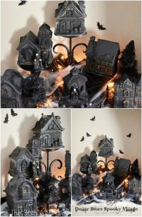 30 Frugally Decorative Dollar Store Halloween Crafts and ...