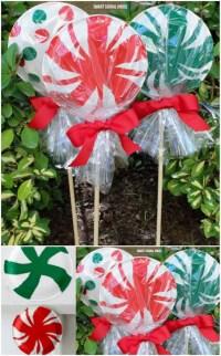Creative Outdoor Christmas Decorations - Home Design