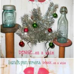 Country Kitchen Decorations Stand Alone Pantry 25 Gorgeous Farmhouse Inspired Diy Christmas ...