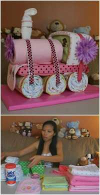 25 Enchantingly Adorable Baby Shower Gift Ideas That Will ...
