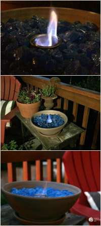 15 DIY Patio Fire Bowls That Will Make Your Summer ...