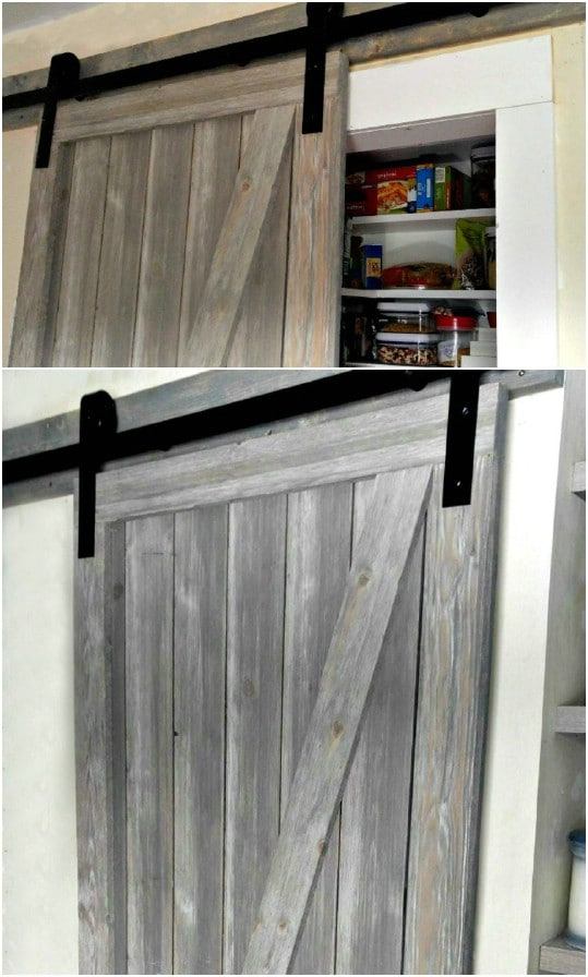 25 Rustic Shiplap Decor And Furniture Ideas For A Farmhouse Look  Page 2 of 2  DIY  Crafts