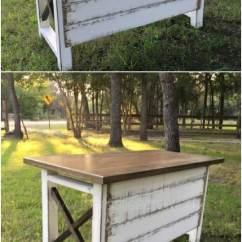 Rustic Kitchen Clock Utensil 15 Diy Shiplap Decor And Furniture Ideas - Style ...