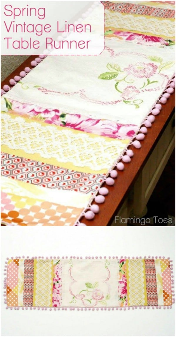 DIY Projects 15 Creative Ways To Repurpose Old Bed Sheets