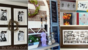 10 Fabulous Repurposing Ideas For Old Kitchen Cabinets Diy Crafts