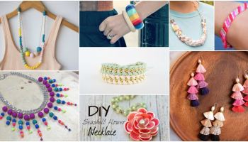 15 Fun Diy Bead Projects That You Can Make In An Afternoon Diy