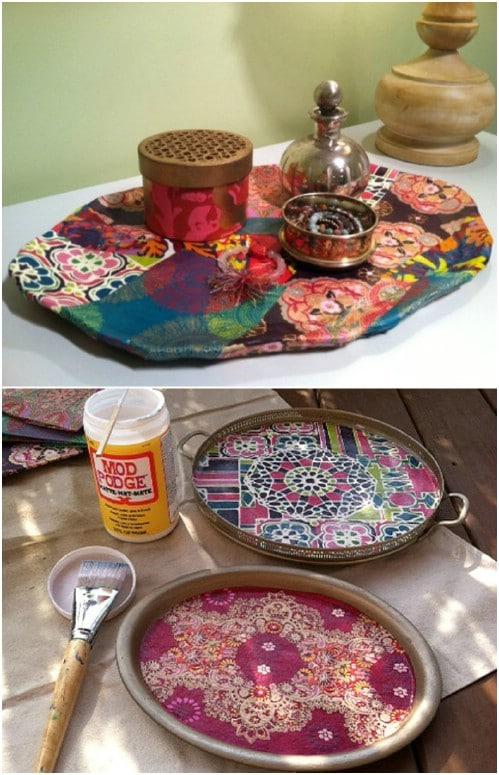14 Charming DIY Boho Chic Decor Ideas  Style Motivation