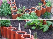 17 DIY Garden Edging Ideas That Bring Style And Beauty To ...