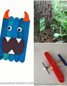 fun popsicle crafts you should make with your kids this summer diy  also rh diyncrafts