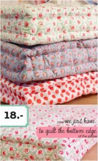 15 Comfy DIY Floor Pillows and Cushions  OBSiGeN