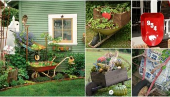 30 Adorable Garden Decorations To Add Whimsical Style To Your Lawn