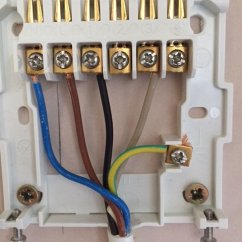 How To Home Wiring Diagram Spa Gfci Hive 1 Install Biasi Boiler | Diynot Forums