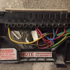 Smc Central Heating Programmer Wiring Diagram For Pioneer Super Tuner 3d Replacing Potterton Ep3002 With Nest Diynot